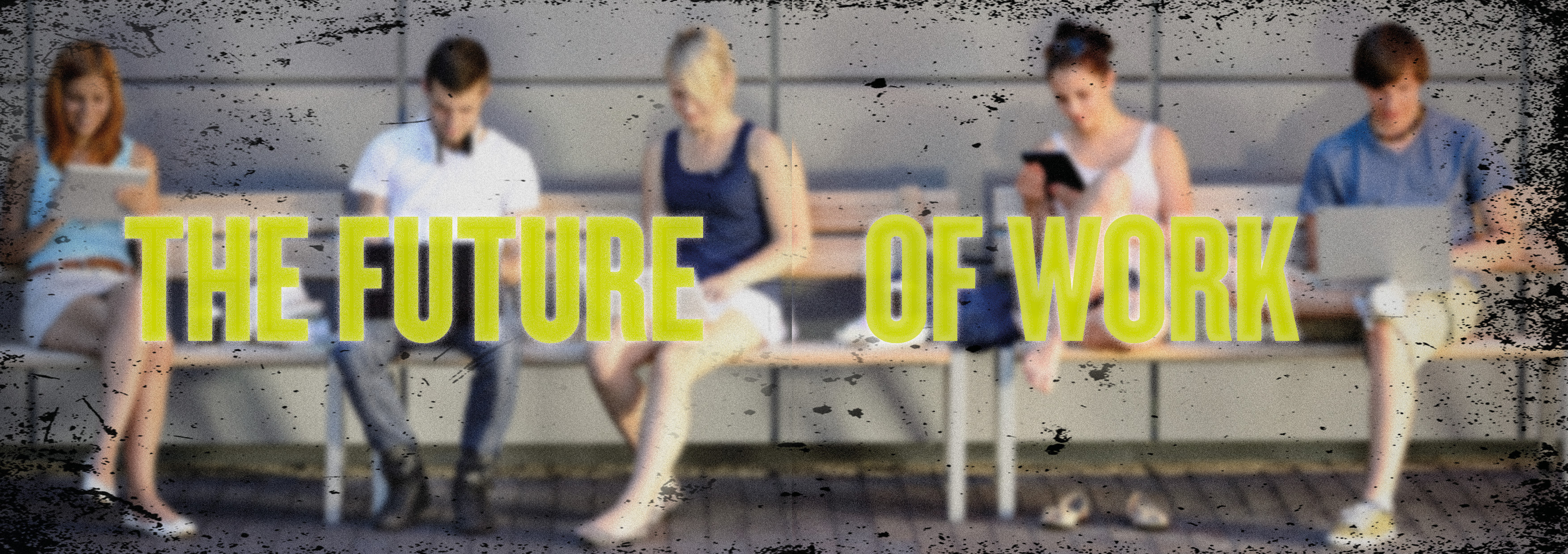 The Future of Work SprPg 2