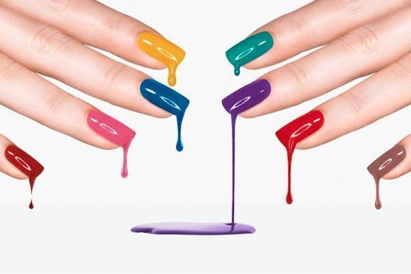 Nooit meer afgebladderde nagellak